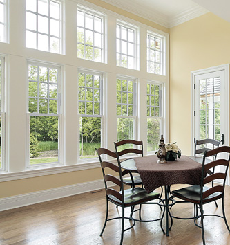 Double Hung Windows Watertown